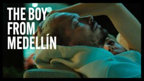 cover the boy from medellin