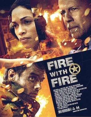 fire with fire movie poster md