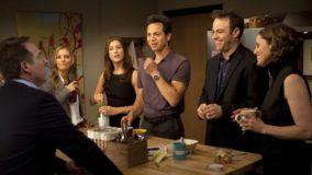 private practice cast