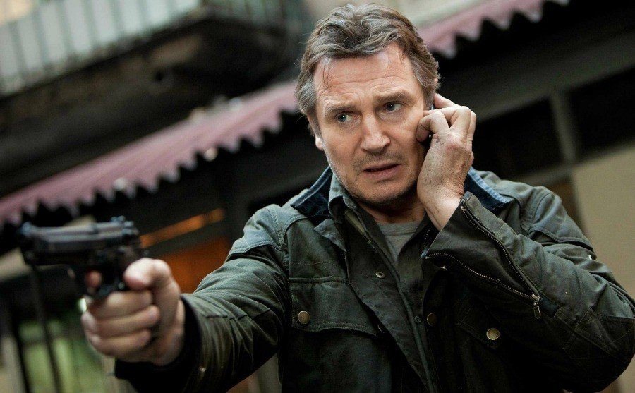 report fox is already calling for taken 3