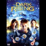 the dark is rising den sorte rytter