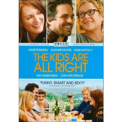 the kids are all right poster portrait orig