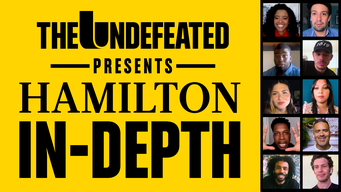 the undefeated presents hamilton in depth