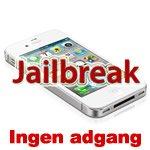 Jailbreak Sky Go ingen adgang