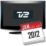 TV 2 betaling 2012