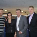 Schmeichel og Ottesen præsenter PPV boksning