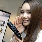 LG Magic Motion Remote 2012