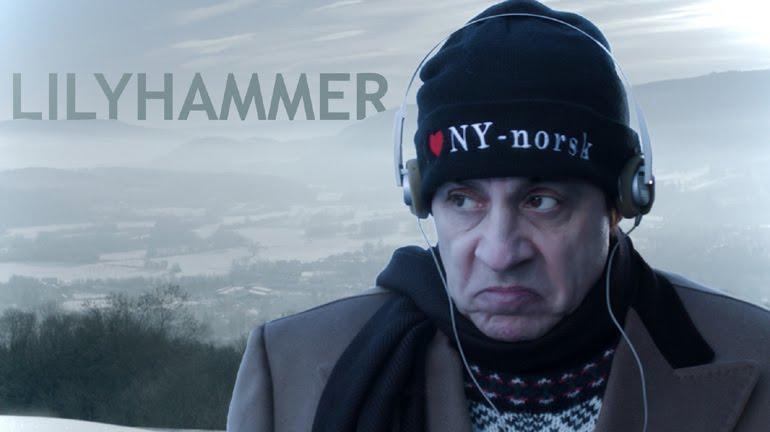 Lilyhammer serie med Steve Van Zandt