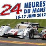 Le Mans 2012 på TV