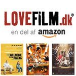 Lovefilm.dk Flash Silverlight