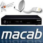 Macab ST-2300IP Combo IPTV Test