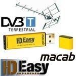 Foto af Macab HD Easy