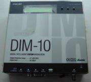 MACAB DIM-10 DIGITAL COFDM (DVB-T) MODULATOR