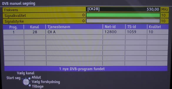 MACAB DIM-10 DIGITAL COFDM (DVB-T) MODULATOR TV