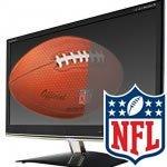 NFL slutspil ukodet i HD på Astra 19,2 øst