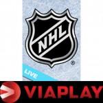 NHL på Viaplay