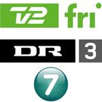 Nye tv-kanaler på vej i 2013