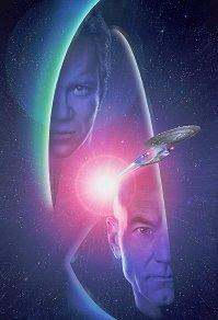 DRHD sender alle Star Trek filmene