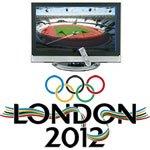 OL 2012 på TV