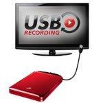 Optag TV via USB