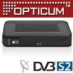 Opticum HD S50