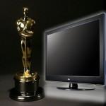 Oscar 2012 på TV
