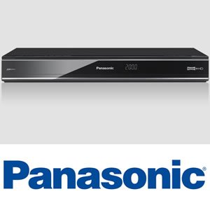 panasonic tv boks