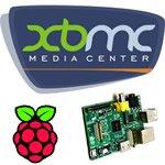 raspberry pi XBMC test / anmeldelse