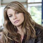 """Mille Dinesen spiller hoved- og titelrollen i serien """"Rita"""". (Foto: Per Arnesen / TV 2)"""