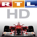 RTL HD YouSee Formel 1