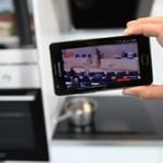 Samsungs nye Smart View app forvandler mobilen til et TV