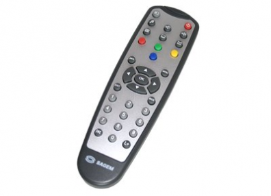 Sagem DT90 fjernbetjening