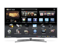 Foto af Samsung runder 1000 TV apps og 10 millioner downloads
