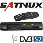 SATNUX HD+ SC PVR