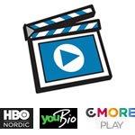 TV Serie Premier YouBio HBO C More