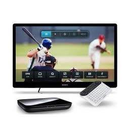 SlingPlayer Google TV