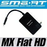 Smart MX Flat HD anmeldelse test