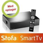 Stofa SmartTV harddiskoptager test