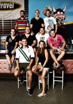Sunny Beach TV3 2012