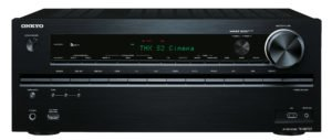 Photo of Onkyo 2013 AV-Receivere