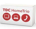 TDC net-TV ude af huset