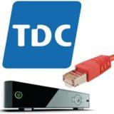 Foto af TDC TV – Opdateret HDTV kanaloversigt