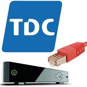 TDC TV HomeTrio anmeldelse