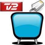 Behold TV 2 - Bredbånd og Fiber TV modtagelse