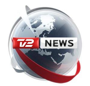 TV 2 News Logo 2013