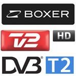 Photo of TV2 HD Boxer