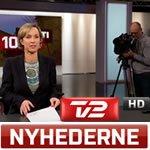 TV 2 Nyhederne går i HD i midlertidigt studie