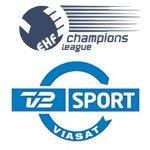 Champions League-håndbold på TV 2 SPORT til 2014