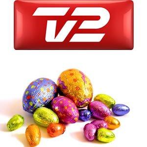 tv2 påske tv