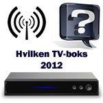 Købsanbefaling MPEG-4 boks 2012